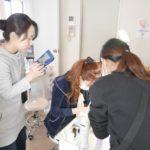 認定講師試験デモ祭り(∩´∀`)∩ 東京ネイルスクール シンシアネイルアカデミー