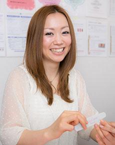鈴木友香子さん